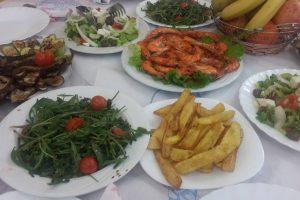 Bar Restorant Piceri – Agriturizëm Shërmadh