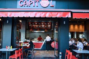 Capitol Meat & Chicken